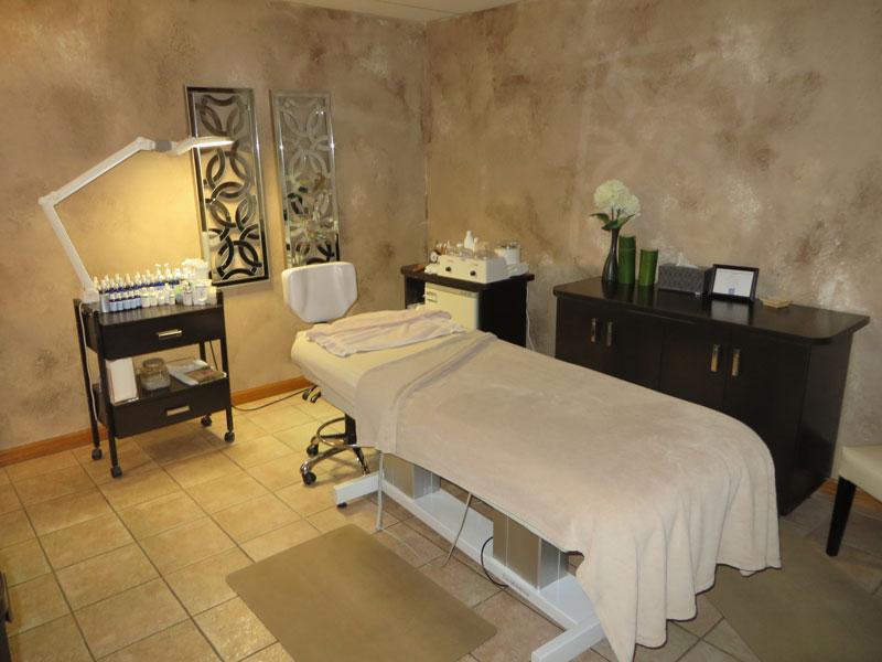 Orland Park Massage