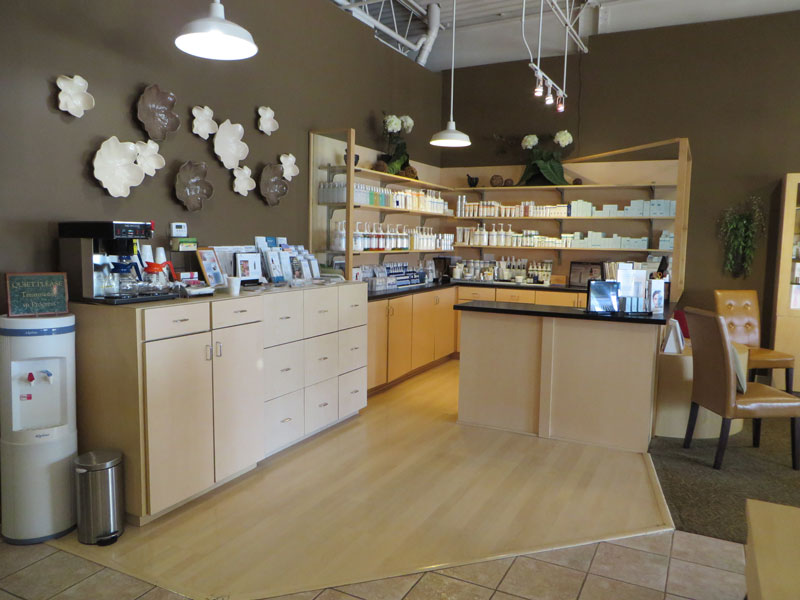 Best Spa Orland Park